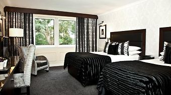 Airth Castle Hotel And Spa photos Room