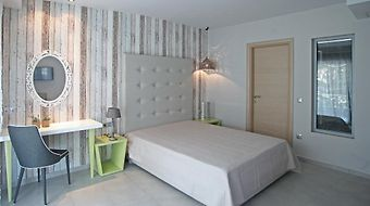 Flegra Beach Boutique Apartments photos Room
