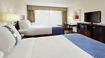 Holiday Inn Springfield South - Enfield Ct photos Room