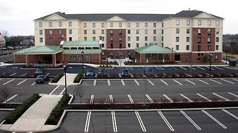 Homewood Suites By Hilton Newtown - Langhorne Pa photos Exterior Hotel information