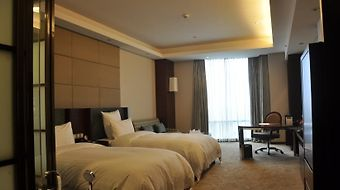 Haiyatt Garden Hotel Wujiang photos Exterior Photo album