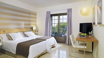 H10 Andalucia Plaza photos Room Double Room
