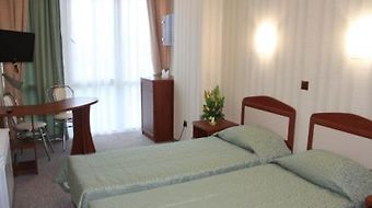 Russky Kapital Hotel photos Room Two Room Budget