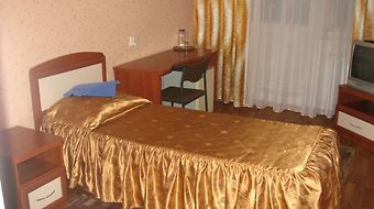 Russky Kapital Hotel photos Room Business Room
