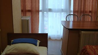 Russky Kapital Hotel photos Room Standard Twin Room