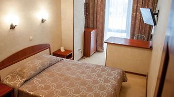 Russky Kapital Hotel photos Room Standard Double Room