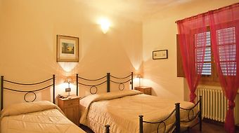 B&B Arco Antico photos Room