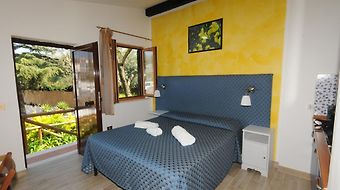Relais Il Frantoio photos Room