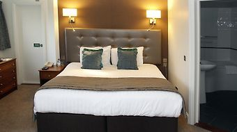 Ufford Park Hotel photos Room