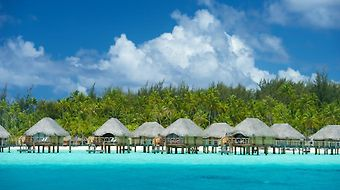 Bora Bora Pearl Beach Resort photos Room