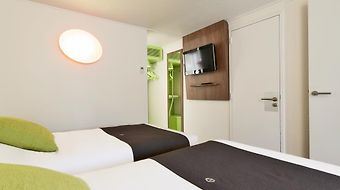 Hotel Campanile Saint Etienne Centre - Villars photos Room