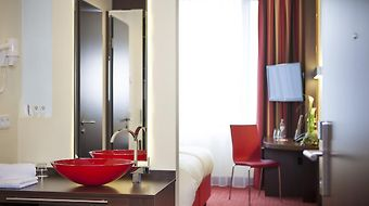 Best Western Amedia Berlin Kurfurstendamm photos Room