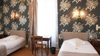 "Hotel Relais Des Landes photos Room ""Comfort"" room Display"