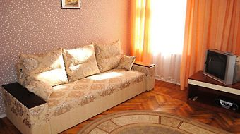 Tsentralnaya Hotel photos Room Suite
