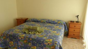 Ambience Holiday Apartments photos Room