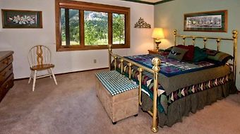 Meadow Ridge Condos By Mammoth Slopes Lodging photos Room