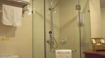 Greentree Inn Nanqiao Middle Renmin Road photos Room