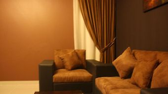 Ramh Hotel Apartment photos Room Photo album