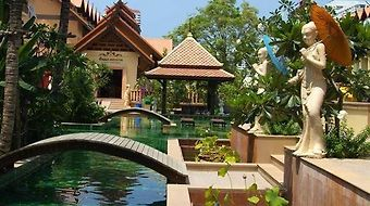 Villa Thongbura photos Exterior Photo album