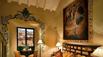 Belmond Hotel Monasterio photos Room Superior Room