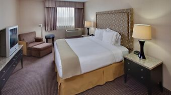 Holiday Inn Express Chicago Palatine N Arlington Heights photos Room