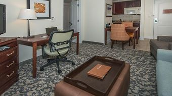 Homewood Suites By Hilton Montgomery photos Room