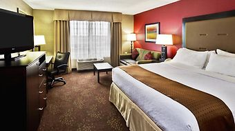 Holiday Inn & Suites Chicago Northwest - Elgin photos Room