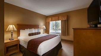 Best Western Plus Windjammer Inn & Conference Center photos Room