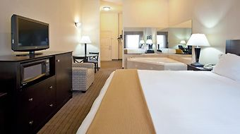 Holiday Inn Express & Suites Rancho Mirage - Palm Springs Area photos Room