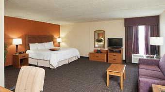 Hampton Inn Muskegon photos Room