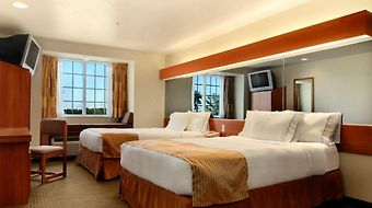 Microtel Inn & Suites By Wyndham Gulf Shores photos Room