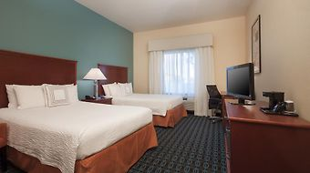 Fairfield Inn & Suites El Centro photos Room