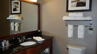 Wingate By Wyndham Columbia photos Room