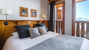 Chalet Altitude photos Room
