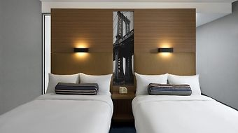 Aloft Brooklyn New York photos Room