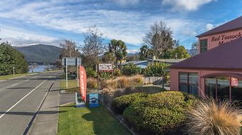 Red Tussock Motel photos Room