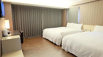 Talmud Hotel-Zhong Shan Branch photos Room