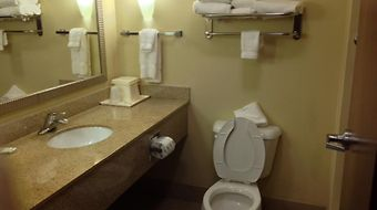 Holiday Inn Express & Suites Mobile West - I-65 photos Room