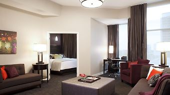 Hotel Sierra Charlotte Center City photos Room