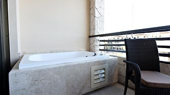 Royalton Riviera Cancun -Luxury Suite Swim Out- photos Room