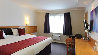 The Boddington Arms By Good Night Inns photos Room