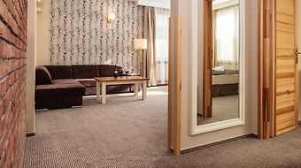 Kracow Residence Hotel photos Room