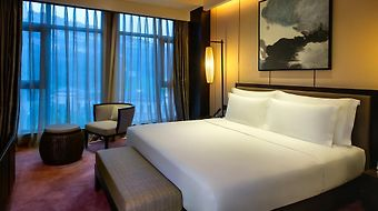 Crowne Plaza Chongqing New North Zone photos Room