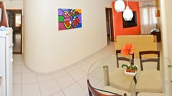 Elegance Flat Ponta Negra photos Room