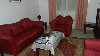 Burj Al Diyar Hotel Apartments photos Room
