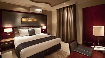 Intour Hotel Hamra photos Room