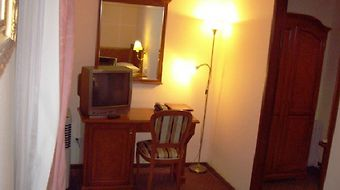 Academy Hotel photos Room Room Standard