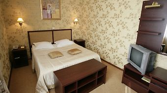 Hotel Minsk photos Room Apartment