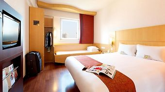 Ibis Huizhou Yanda photos Room