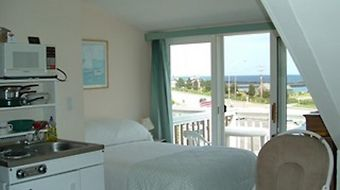 Windjammer By The Sea photos Exterior Hotel information